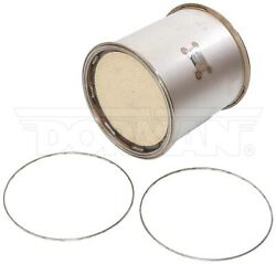 Dorman - Hd Solutions Hd Diesel Particulate Filter - Not For Sale - Ca 674-2043