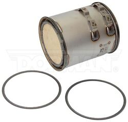 Dorman - Hd Solutions Hd Diesel Particulate Filter - Not For Sale - Ca 674-2016