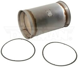 Dorman - Hd Solutions Hd Diesel Particulate Filter - Not For Sale - Ca 674-2026