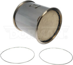 Dorman - Hd Solutions Hd Diesel Particulate Filter - Not For Sale - Ca 674-2001