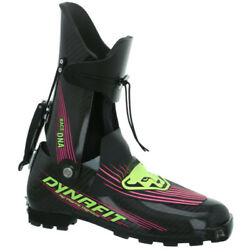 Dynafit Dna By Pg Neon Yellow / Pink Glow 61332/0782/ Ski Et Raquettes