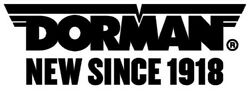 Suspension Ball Joint Front Lower Dorman 537-084