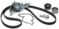Engine Timing Belt Kit With Water Pump Acdelco Tckwp297b