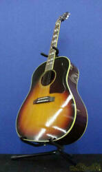 Gibson 1959 Southern Jumbo Sunburst Made In Usa 2018 Acoustic Guitar G1084