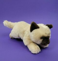 Animal Alley Siamese Classroom Educational 10quot; Toy Doll