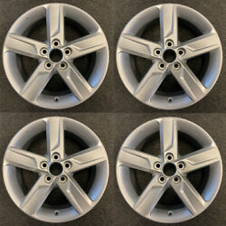 4 Pcs 17 Wheels For Toyota Camry 2012-2014 Oem Quality Factory Alloy Rim 69604