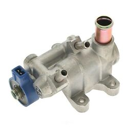 Fuel Injection Idle Air Control Valve Standard Fits 90-91 Mazda 929 3.0l-v6