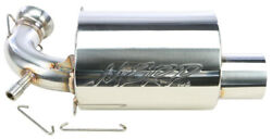 Mbrp Performance Exhaust Trail Series - 115t209