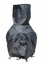 Sturdy Covers Chiminea Defender - Durable Weather-proof Chiminea Fire Pit Cover