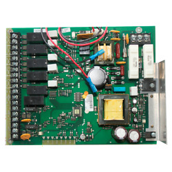 Silent Knight 54950 - Pc Board Only 5495