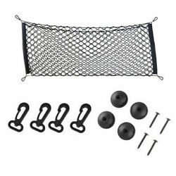 Car Accessories Trunk Cargo Net Envelope Style Universal Car Interior Parts New