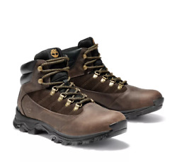 Menand039s Rangeley Mid Hiking Boots Size 9.510.5