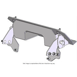 New Cycle Country Plow Mounting Kit Teryx 250 85-87 10-1050