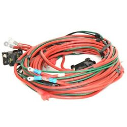 Boat Isolater Harness Cable Kit 222372 | 120 Amp 42 Volt Breakers