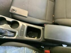 Console Front Vin B 4th Digit New Style Roof Fits 2016 Cruze 2707877