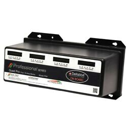 Pro Charging Systems Boat Battery Charger Ps4r | 4 Bank 15 Amp