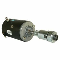 New Starter For Ford/new Holland 8n 8n11001 8n11001r