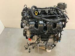 2017 - 2019 Ford Escape Awd 2.0l 4 Cyl Engine Motor Assembly 13k Mileage Oem