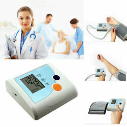 Segment Lcd Blood Pressure Monitoring Contec08deasy To Operate Free Shipping