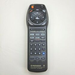Pioneer CU SD104 Remote Control for Projection Monitor Receiver