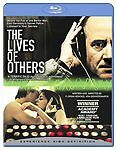 The Lives Of Others Blu-ray Disc, 2007 East German Stasi, Thriller