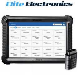 Icarsoft Cr Ultra Advance Diagnostic Analysis System Android Os Touch