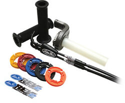 Motion Pro Rev2 Throttle Kit For Ktm 250 Xcfwce 250 Xcfw Champions Edition 2010