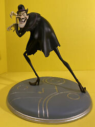 Disney Meet The Robinsons Bowler Hat Guy Limited Edition Animation Maquette 143