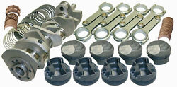 Gm Ls1 Rotating Assembly Discontinued 04/30/21 Pd