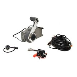 Johnson Evinrude Boat Control Rigging Kit 0763860 | Outboard With Trim