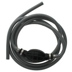 Mercury Boat Fuel Line Assembly 8m0061809 | With Bulb 9 Feet