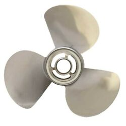 Volvo Penta Boat Duo Propeller 872422 | E2 Front Lh 3 Blade Stainless