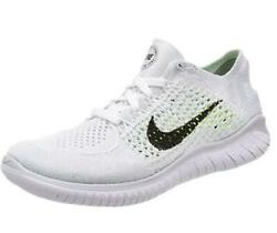 Nike Free Rn Flyknit Womens 2018 Running Shoes 942839-100