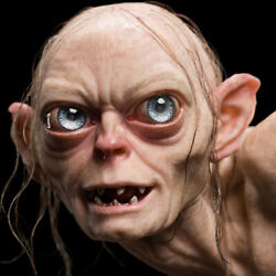 Weta Lotr Gollum Masters Collection 13 Third Scale Statue New Auth Dealer