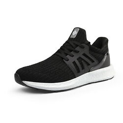 Men#x27;s Running Shoes Sneakers Outdoor Athletic Shoes Fashion Tennis Walking Shoes