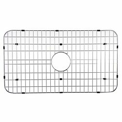 Alfi Brand Gr533 Stainless Steel Protective Grid For Ab532 And Ab533 Kitchen Sinks