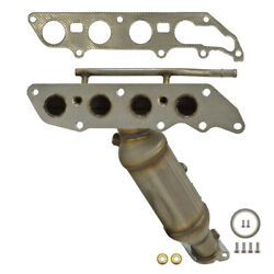 For Ford Focus 2003-2007 49-state Manifold Catalytic Converter Tcp