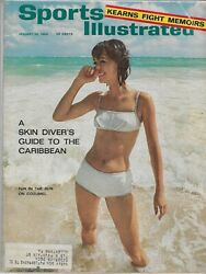 Sports Illustrated Swimsuit Edition Lot Exceptional Collection 1964-2008