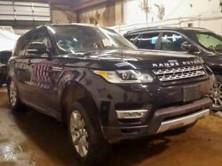 Automatic Transmission 3.0l Diesel Fits 17-18 Discovery 674912-1