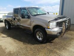 Engine 6.0l Vin P 8th Digit Diesel From 09/23/03 Fits 04 Excursion 850897-1