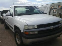 Passenger Front Door Classic Style Manual Fits 99-07 Sierra 1500 Pickup 759038-1