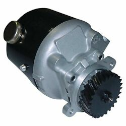 New Power Steering Pump For Ford New Holland 4110 4130 4610 4630 4830 5030 5610