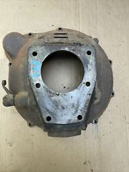1930 1931 Model A Ford Aa Truck Bell Housing Transmission T-5 Hot Rod Roadster 3