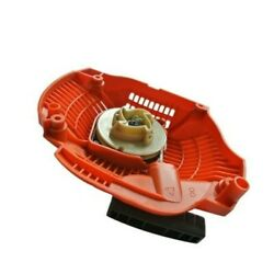 Chainsaw Chain Saw Recoil Pull Start Starter Assembly For Husqvarna 445 450