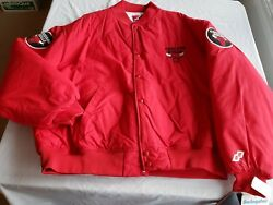 Brand New Vintage Swingster Brand, Chicago Bulls 23 Team Jacket In Size Xl