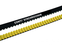 3850-14m-125 Continental Synchrochain Timing Belt 3850mm Long, 125mm Wide