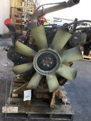 Ref Cat C10 1998 Engine Assembly E98g0119