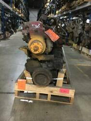 Ref Perkins 6-354 0 Engine Assembly 6-354