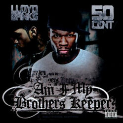 Am I My Brother#x27;s Keeper Southside Edition by 50 Cent amp; Lloyd Banks
