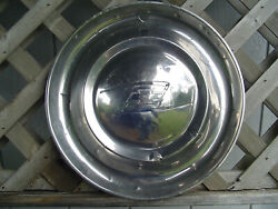 One 1949 Chevrolet Chevy Nomad Bel Air Biscayne Delray Impala Hubcap Wheel Cover